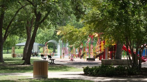 Best Ways to Build a Sustainable Park