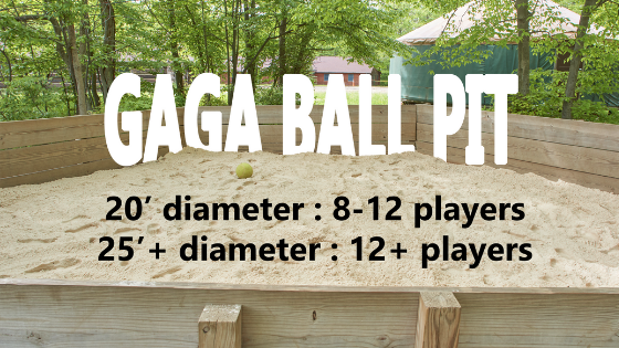 The Ultimate Guide to Playing Gaga Ball in Your PE Class