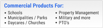 Commercial Products For