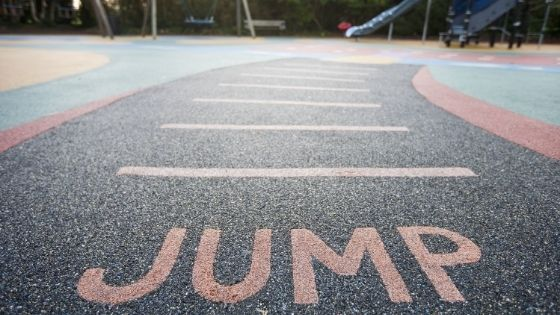 Guide To the Different Types of Playground Surfaces