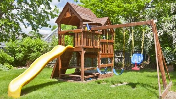 What To Consider When Looking for a Playset