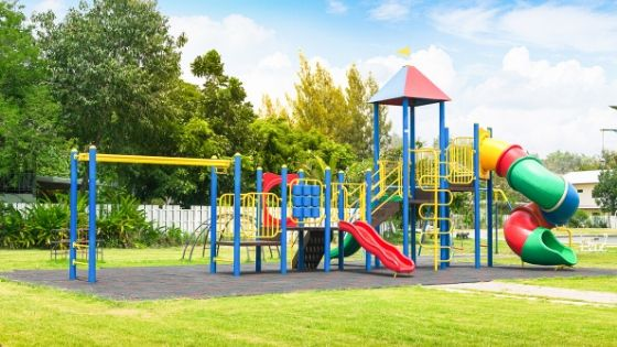 Tips for Choosing a Playground Equipment Provider